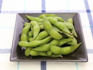 枝豆の写真
